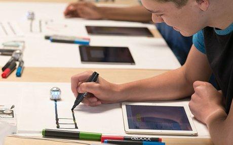 27 Tech Tools Teachers Can Use to Inspire Classroom Creativity - OzoBlog