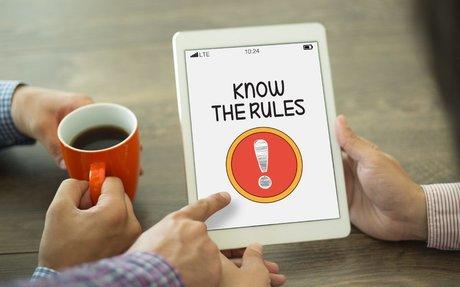 Nye retningslinjer for ferieutleie i Spania