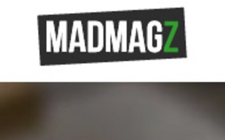 Madmagz: Create your mag for free