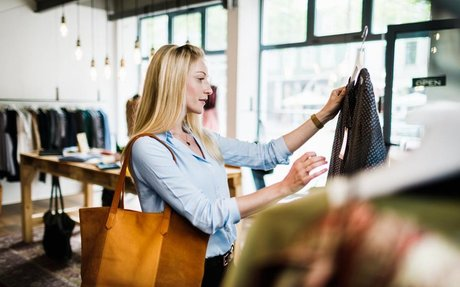 CONSUMER INSIGHTS // Three Ways To Restore Consumer Confidence For Shopping In-Store