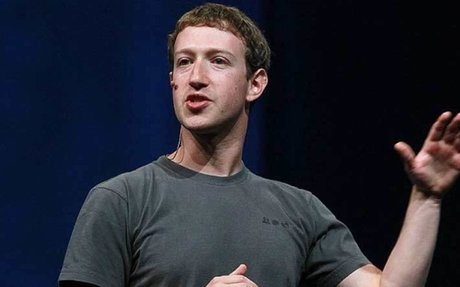 Facebook founder Mark Zuckerberg expresses concerns on anti-globalisation trend