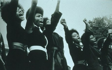Say It Loud: 9 Black Women in the Black Power Movement Everyone Should Know