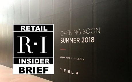 BRIEF: Mastermind Toys Expanding, Avenue Road Comes to Van, Tesla Partners with CF