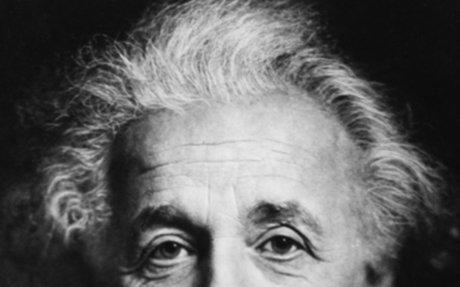 3. Albert Einstein