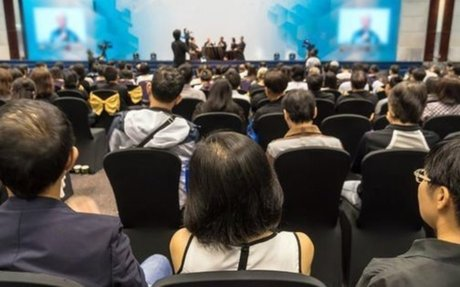 How To Take Advantage Of Marketing Activation At Conferences