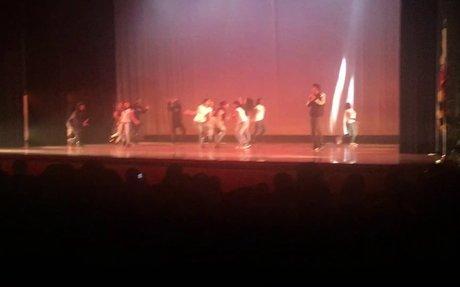 Dance Society @ Flowers High School