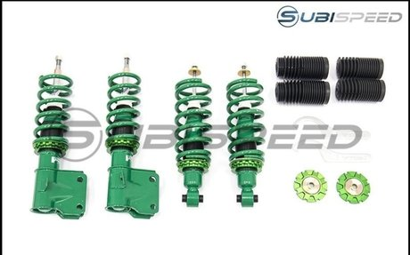 Tein Street Basis Z Coilovers - 2015+ WRX / 2015+ STI