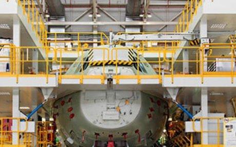Global aerospace and defense deals insights: Q2 2017