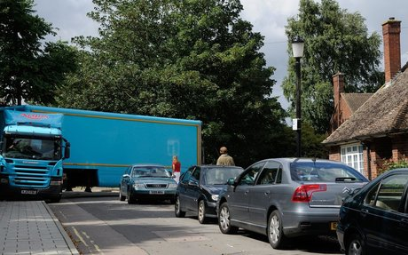 Sat-nav database signals the end of wrong turns