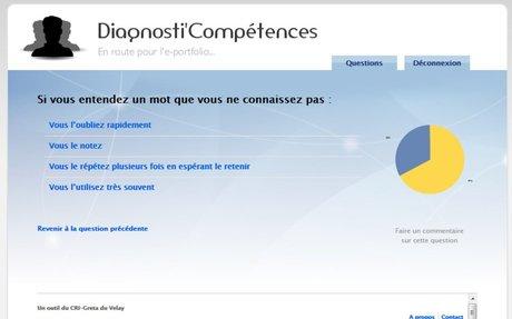 Identifier ses compétences avec Diagnosti'Compétences ‹ Blog accompagner-demarche-portfoli