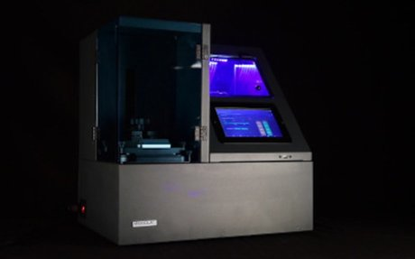Microlay launch 3D printer specially designed for dental market