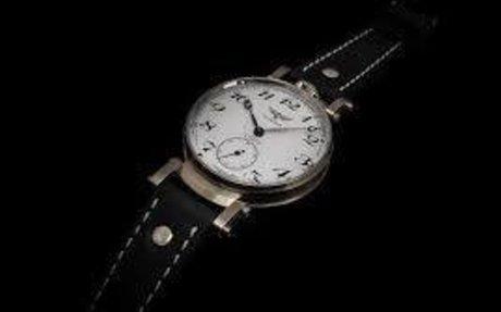 Phestom Watch Works