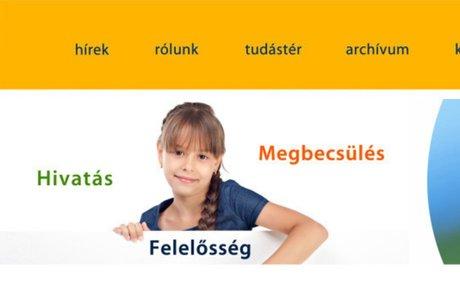 Tudástér   A Nemzeti Pedagógus Kar honlapja