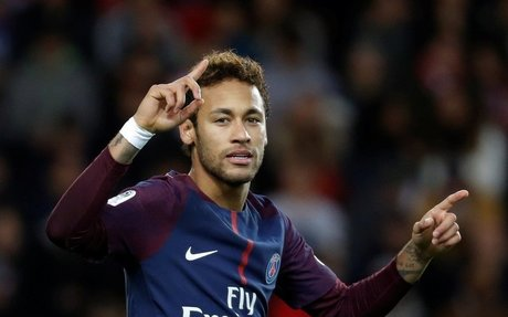 Neymar Jr. Insists He Is Happy at PSG Amid Real Madrid Links
