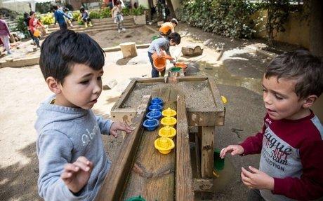 Innovació i equitat educativa: el dret a aprendre com a prioritat transformadora