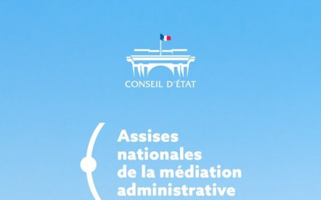 Assises nationales de la médiation administrative