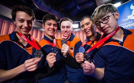 Ludicrous eSports Scholarships Up For Grabs Right Now & How To Get Them