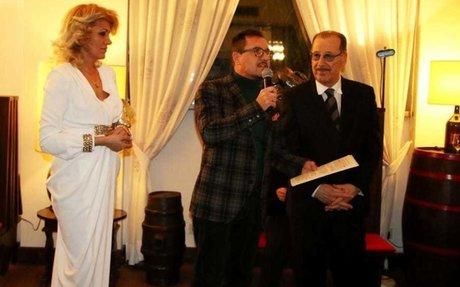 ARTE E COLORI- Cristina Benedetti, pittrice armena in mostra al Giò Jazz