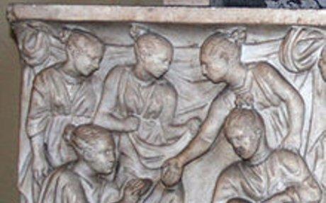 Children of Ancient Rome - Wikipedia