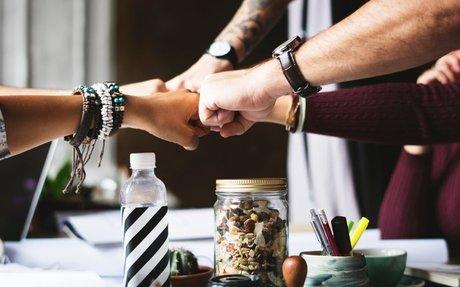 Employee Advocacy Is The New Influencer Marketing [Data]  #InfluencerMarketing