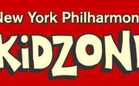 New York Philharmonic Kidzone
