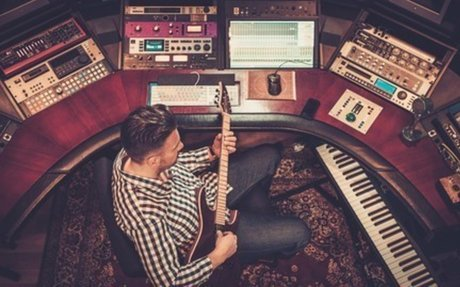 The Fundamentals of Songwriting and Music Production