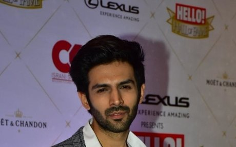 I don't fear being judged as a misogynist: Kartik Aryan on 'protecting best friend from a