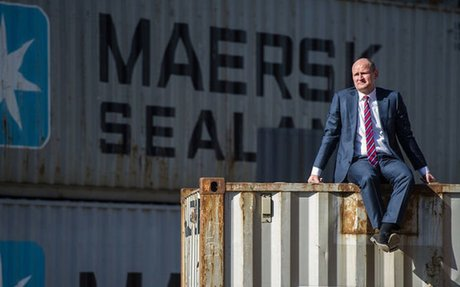 Old Containers Find Out-of-the-Box Second Lives