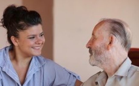 Assisted Living Communities in Georgia | Silverfox.care