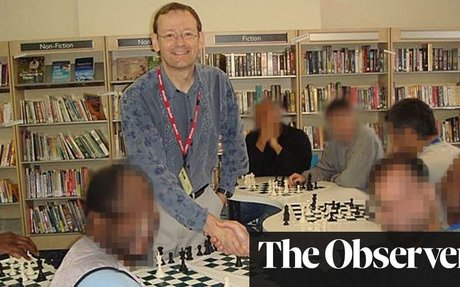 From inmate to checkmate: