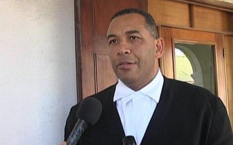 Proud or shameful legacy: Justice and the rule of law | The St. Lucia STAR