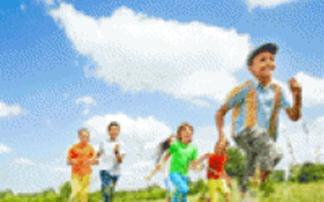Education World: Recess: Necessity or Nicety?
