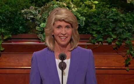 4/8 LESSON: THE BEAUTY OF HOLINESS - BY CAROL F. MCCONKIE