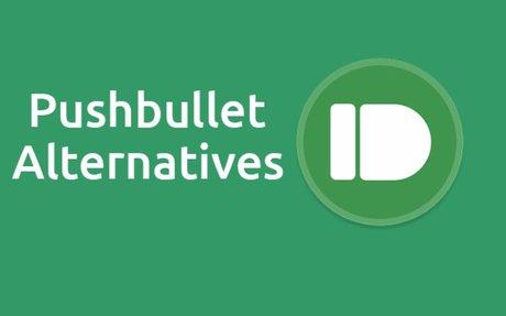 10 Best Pushbullet Alternative