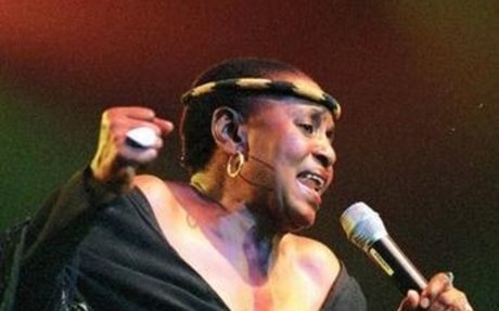 Miriam Makeba 'not for sale' | Sunday Independent