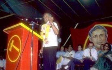 The Memories of Joshua Benjamin Jeyaretnam (1926-2008) - Archives Online