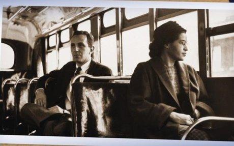 STUDENT Rosa Parks | Civil Rights Activist Video