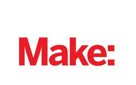 Home | Make: DIY Projects and Ideas for Makers
