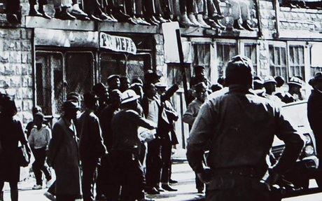 100 Years: The Riots of 1968 | Baltimore magazine