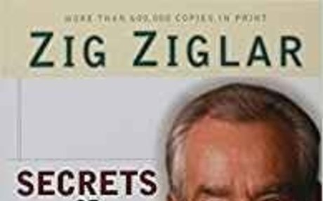 Secrets of Closing the Sale: Zig Ziglar: 9780800759759: Amazon.com: Books