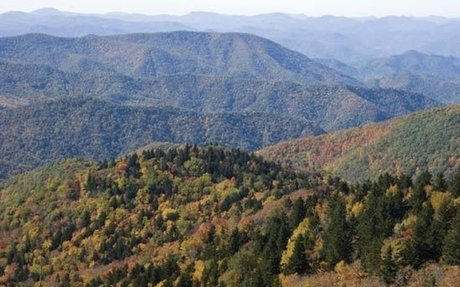 Appalachian Mountains | Definition, Map, History, & Facts