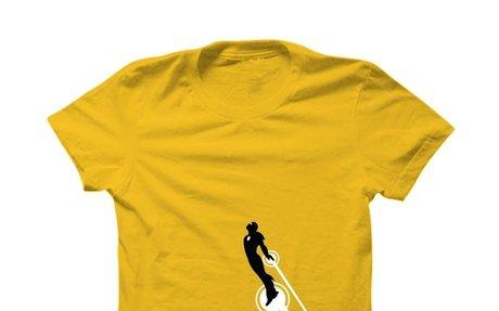 Buy Designer and Printed T-Shirts online at Beafikre.com