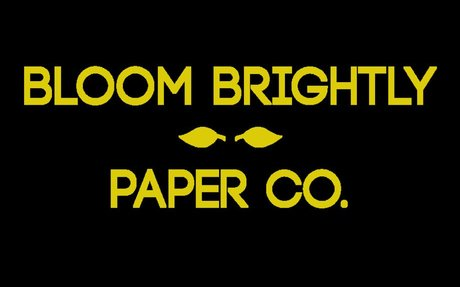 Business Spotlight: Bloom Brightly Paper Company