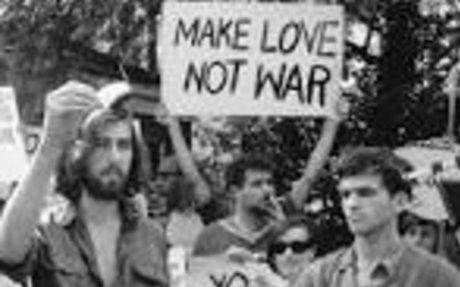 vietnamese war protesters