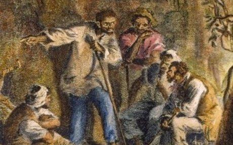 Nat Turner - Black History - HISTORY.com