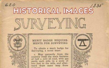 Surveying History - Surveyor Photos tagged 'history'