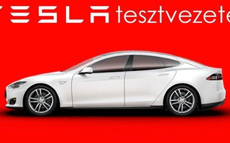 Tesla Élményvezetés Magyarországon