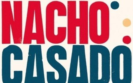 Nacho Casado, Verao - bodyspace.net