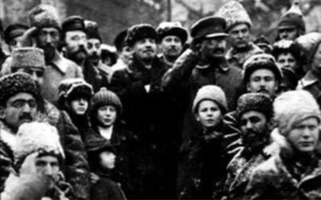 Trotsky Erased