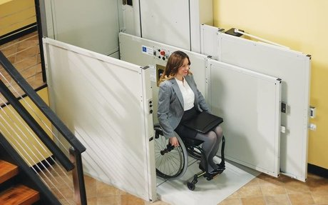 Bruno Stairlift Sales, Installation & Repair Service in RI | Aide 4 Mobility